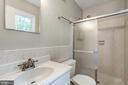 Ensuite Master Bath - 8623 APPLETON CT, ANNANDALE