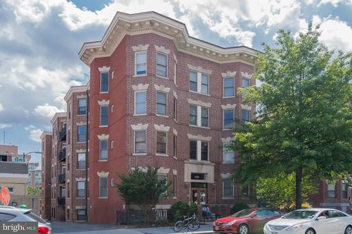 1418 W ST NW #102