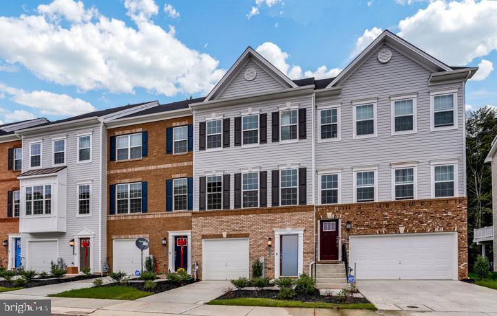 3665 DUCKHORN WAY, LAUREL, Maryland