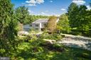 Quality construction with passive solar - 23009 COBB HOUSE RD, MIDDLEBURG