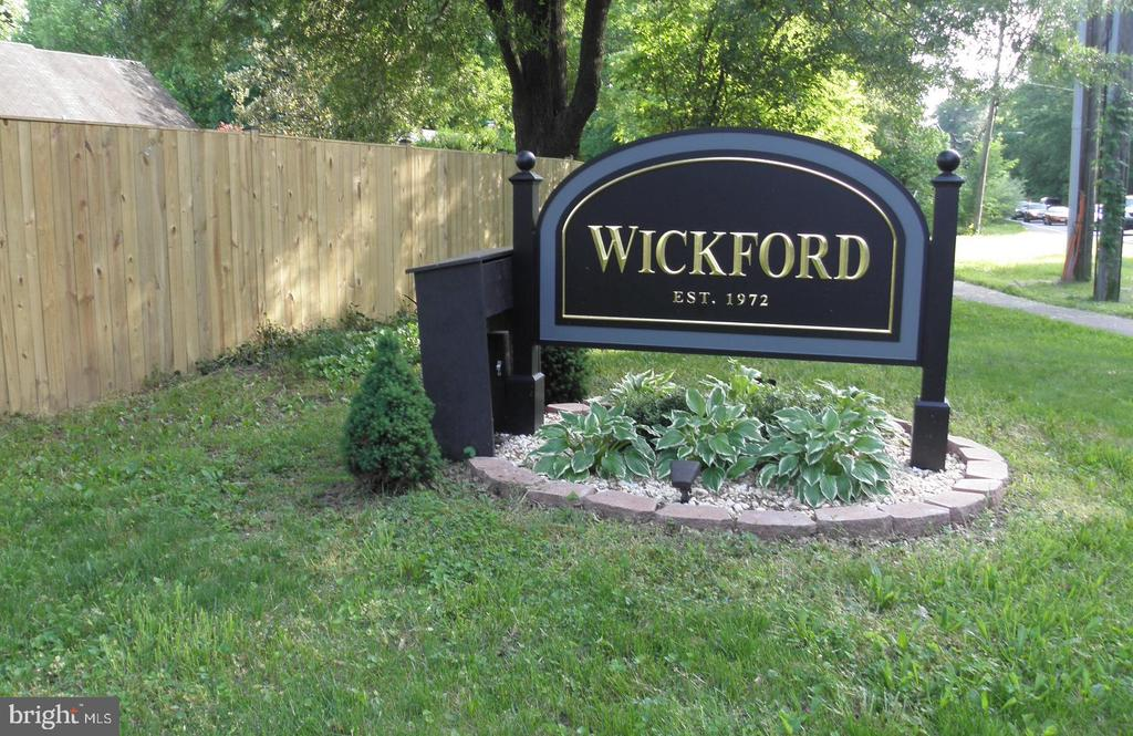 Kingstowne Homes for Sale -  New Listings,  7324  WICKFORD DRIVE