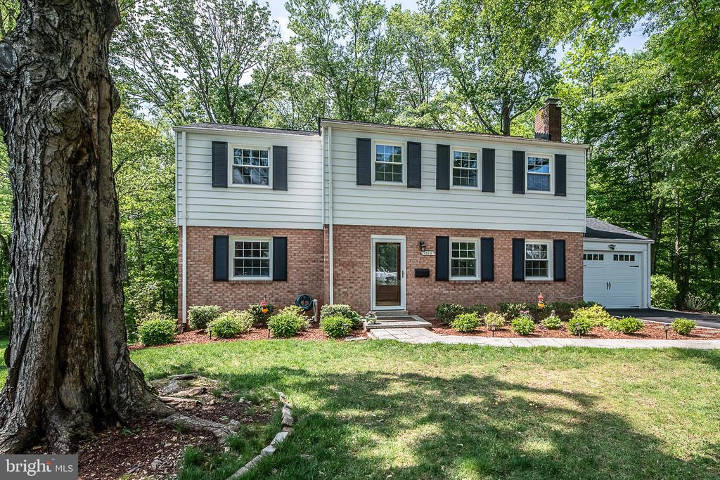 7623  HIGHLAND STREET, West Springfield, Virginia