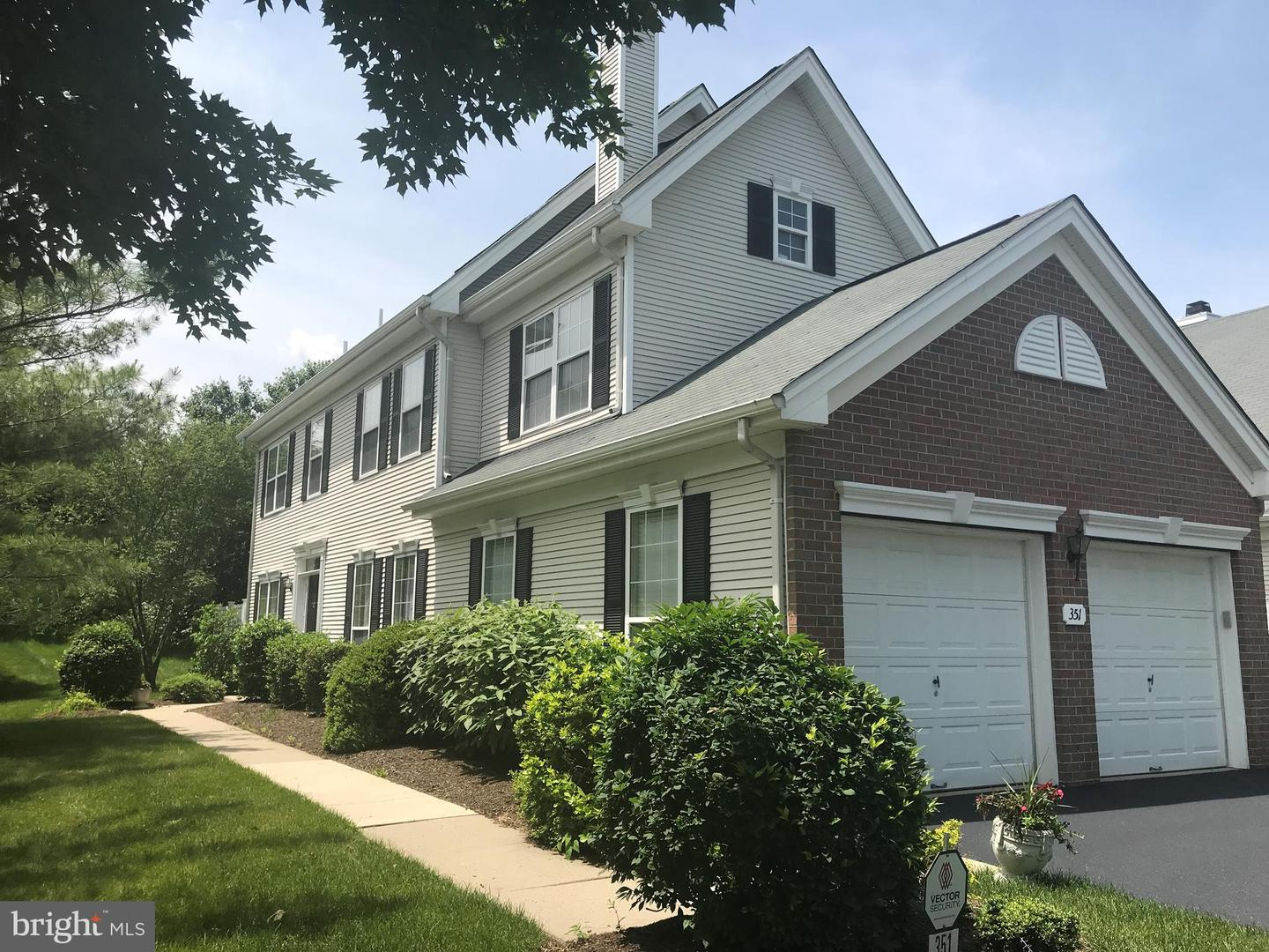 Property for Rent at Pennington, New Jersey 08534 United States
