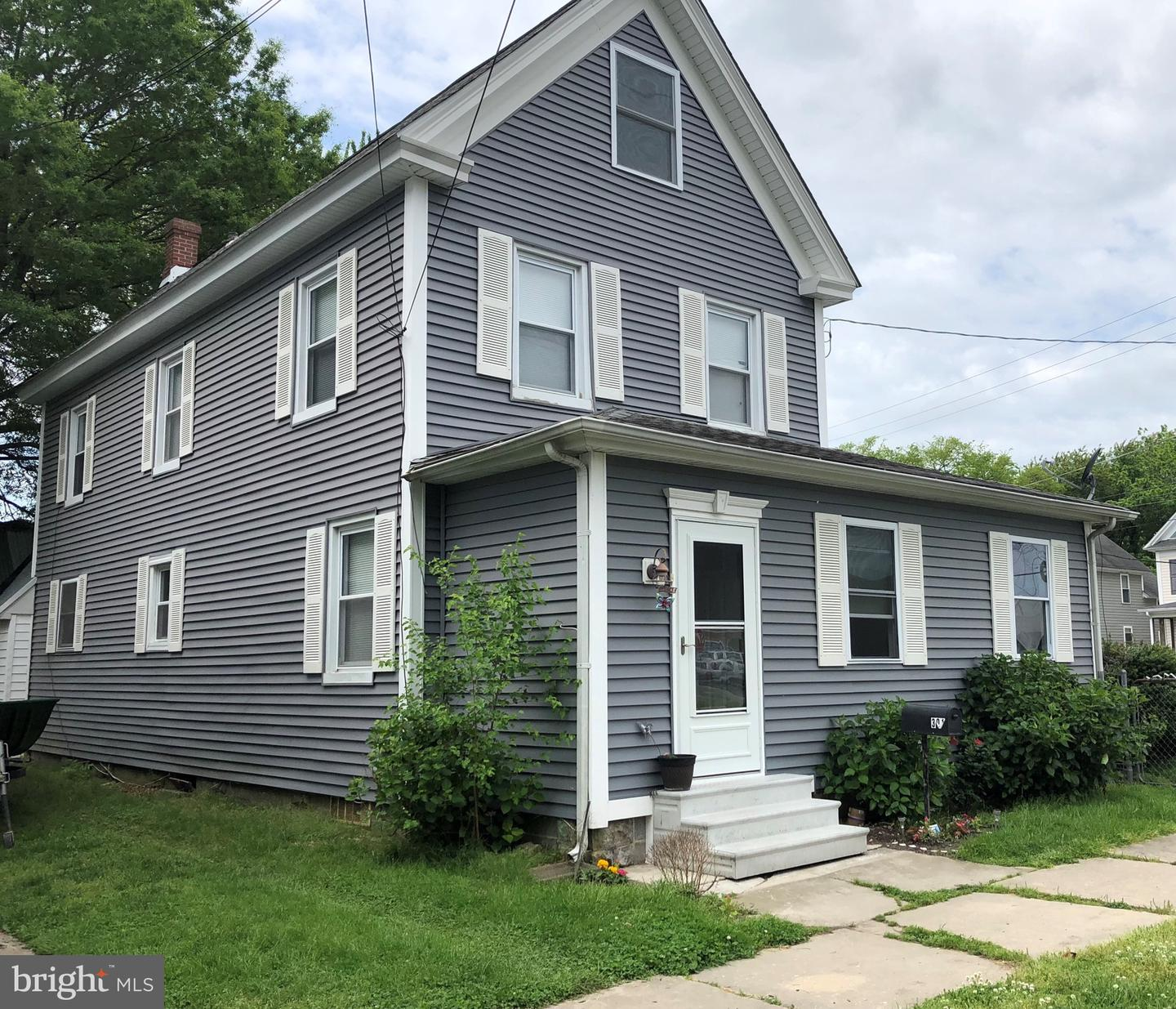 Single Family for Sale at 301 Byrn St Cambridge, Maryland 21613 United States