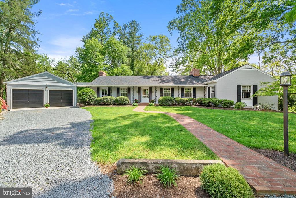 9276  TOURNAMENT DRIVE, Warrenton, Virginia