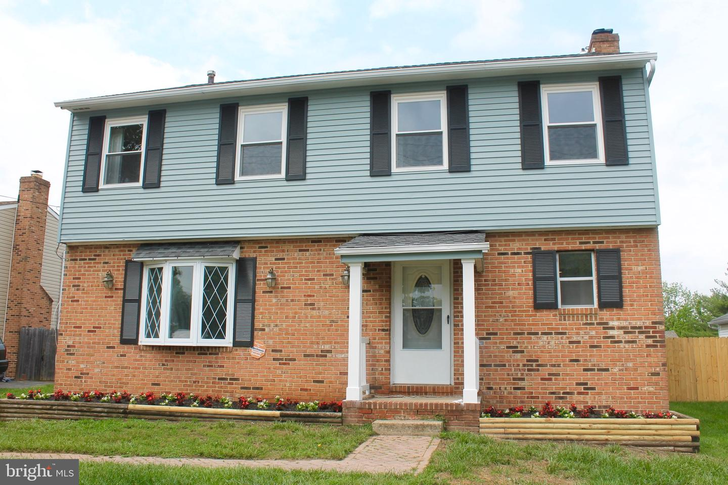 Additional photo for property listing at 342 Schulamar Rd Linthicum, Maryland 21090 United States