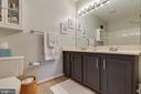 Master Bath - 15058 ARDMORE LOOP, WOODBRIDGE