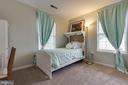 3rd Bedroom - 15058 ARDMORE LOOP, WOODBRIDGE