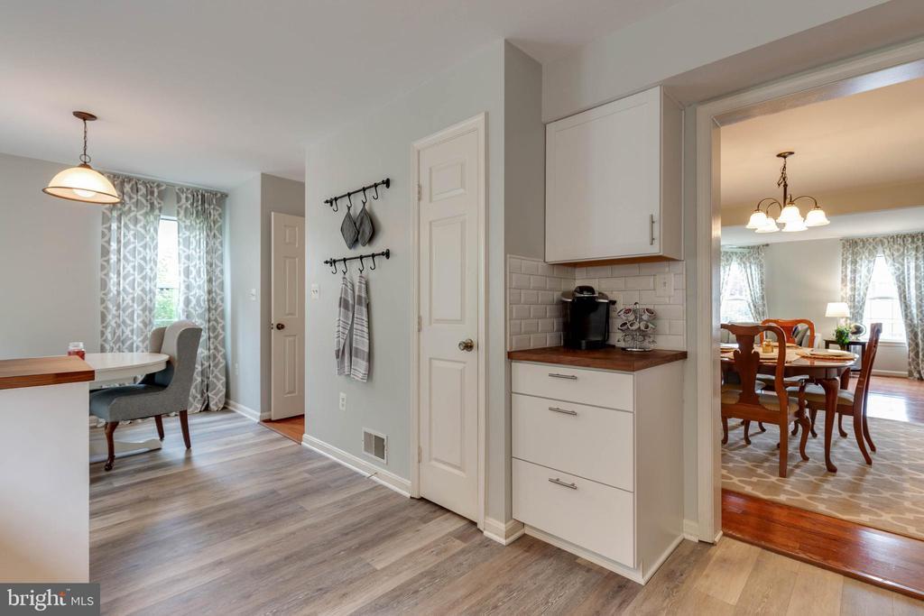 Kitchen - 15058 ARDMORE LOOP, WOODBRIDGE