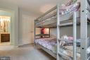 2nd Bedroom - 15058 ARDMORE LOOP, WOODBRIDGE