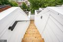 Ascend to your private oasis on the roof... - 715 K ST NE #2, WASHINGTON