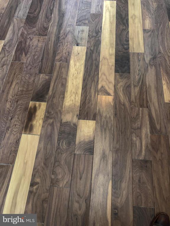 Hardwood Floors - 124 PENNS CHARTER LN, STAFFORD