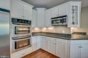Built-in Double Wall Oven  and Microwave - 60 TURNSTONE CT, STAFFORD
