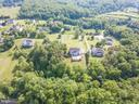 Lot Backs to Trees - 60 TURNSTONE CT, STAFFORD