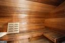 Double Sauna in the Master Bath - 3323 N VERMONT ST, ARLINGTON