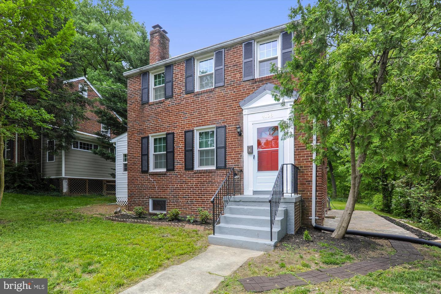 4108 TENNYSON ROAD, UNIVERSITY PARK, Maryland