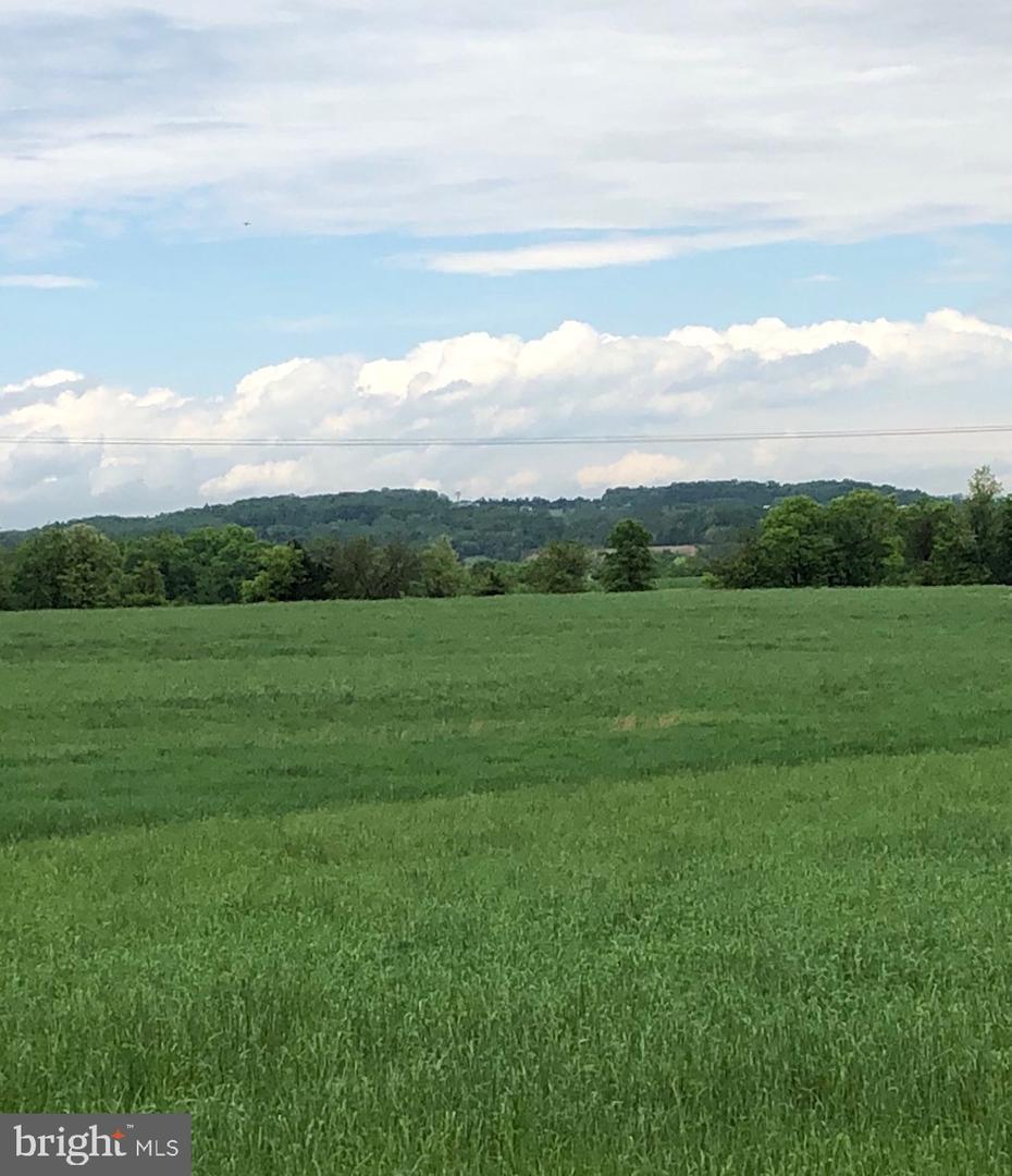Arazi için Satış at Emmitsburg, Maryland 21727 Amerika Birleşik Devletleri