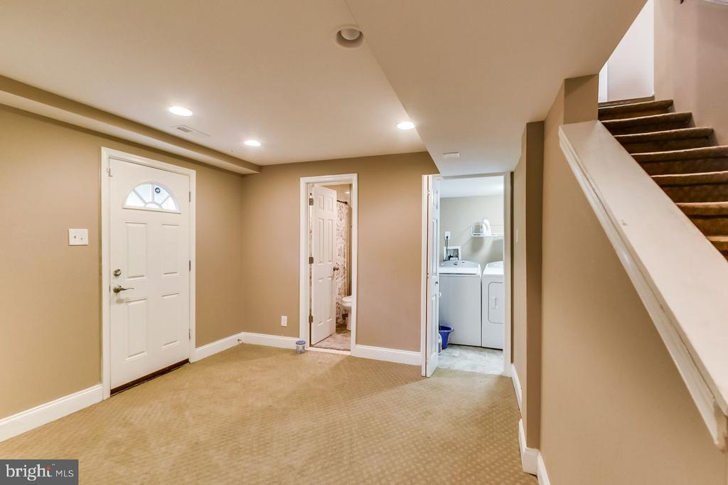 Lower Level - 2700 FAIRLAWN ST, TEMPLE HILLS