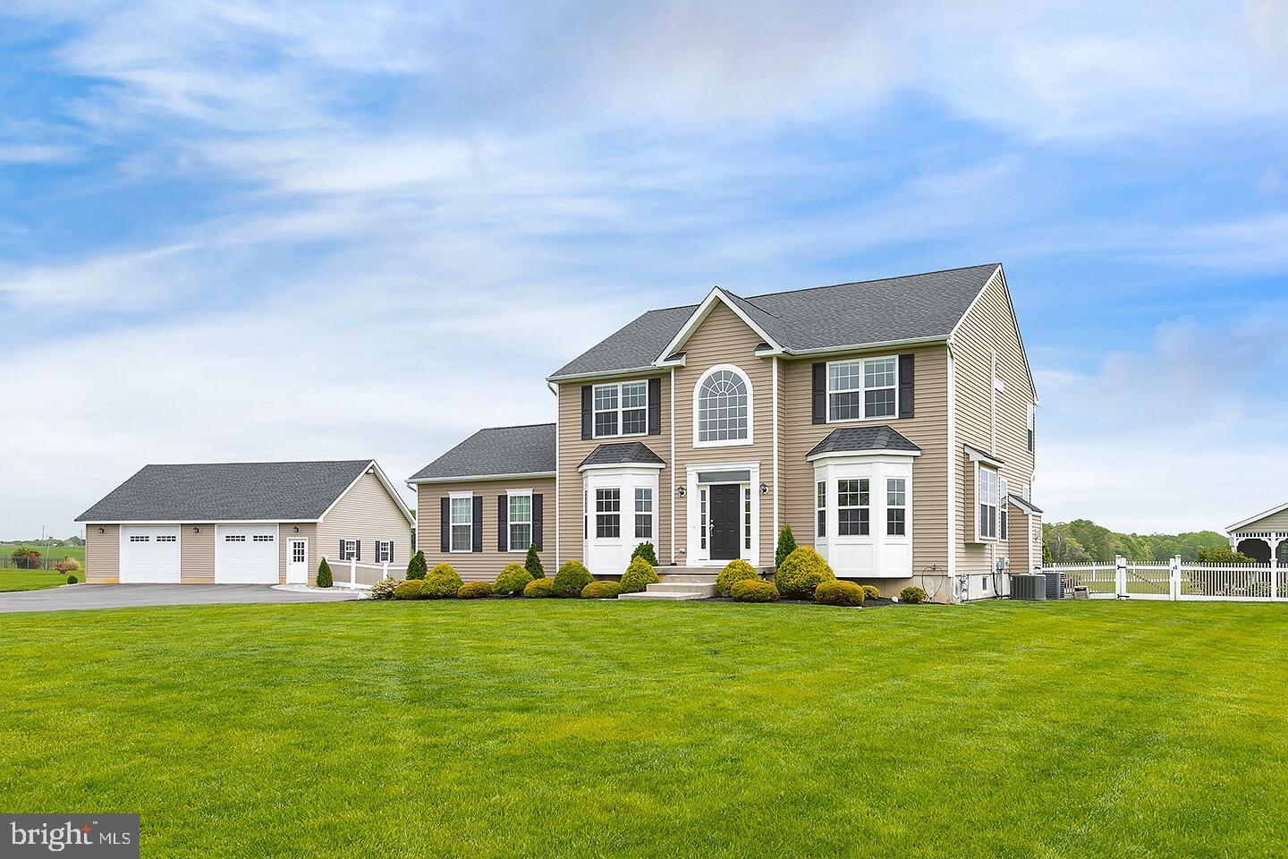 Single Family Home for Sale at Millville, New Jersey 08332 United States