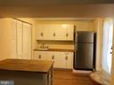 Kitchenette/Wet Bar - 12920 COLBY DR, WOODBRIDGE