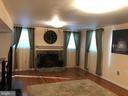 Family Room - 12920 COLBY DR, WOODBRIDGE