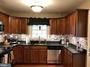 Kitchen - 12920 COLBY DR, WOODBRIDGE