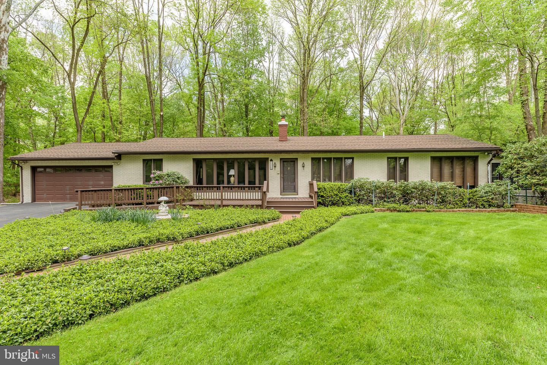 Property για την Πώληση στο Hopewell, Νιου Τζερσεϋ 08525 Ηνωμένες Πολιτείες