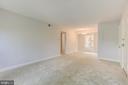 Large Open Floor-Plan - 2950 S COLUMBUS ST #B1, ARLINGTON