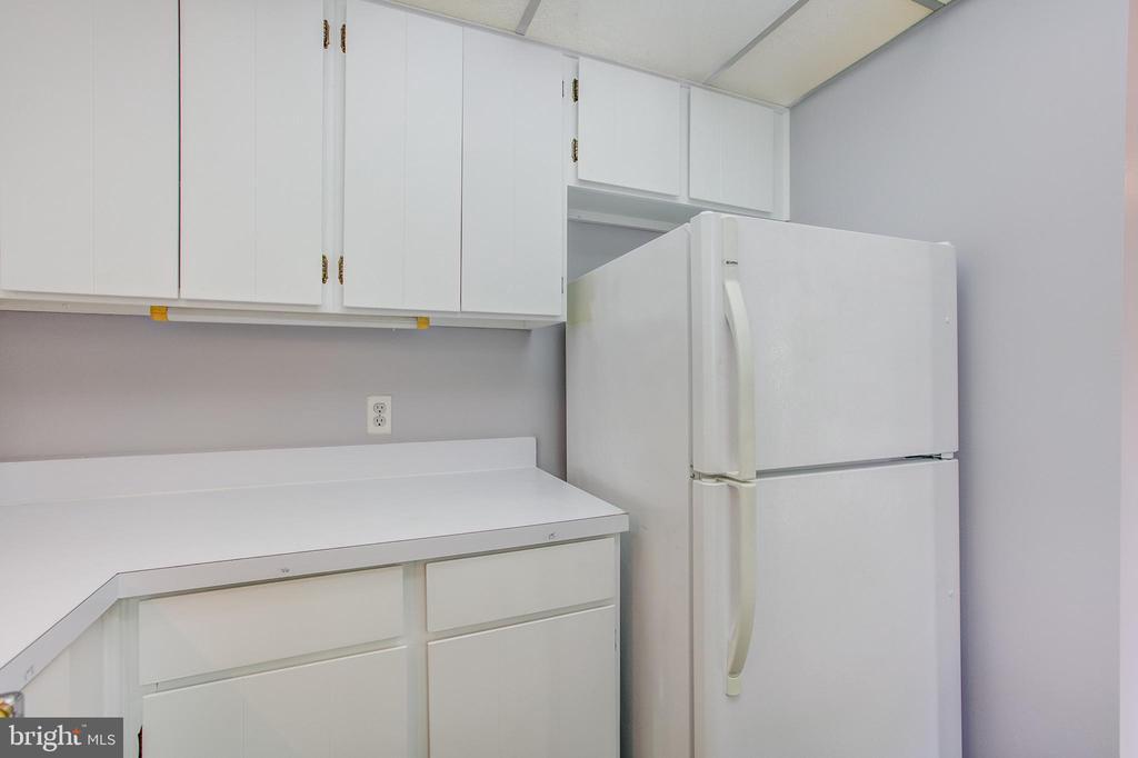 Kitchen - 2950 S COLUMBUS ST #B1, ARLINGTON