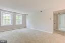 Quality New Carpet Throughout - 2950 S COLUMBUS ST #B1, ARLINGTON
