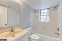Bathroom - 2950 S COLUMBUS ST #B1, ARLINGTON