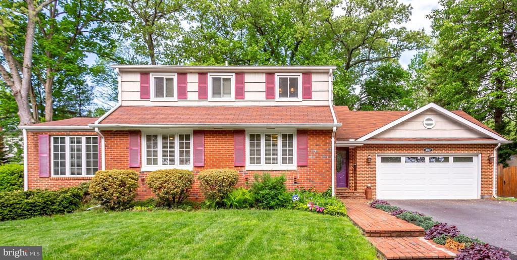 3612  MASON STREET 22030 - One of Fairfax Homes for Sale