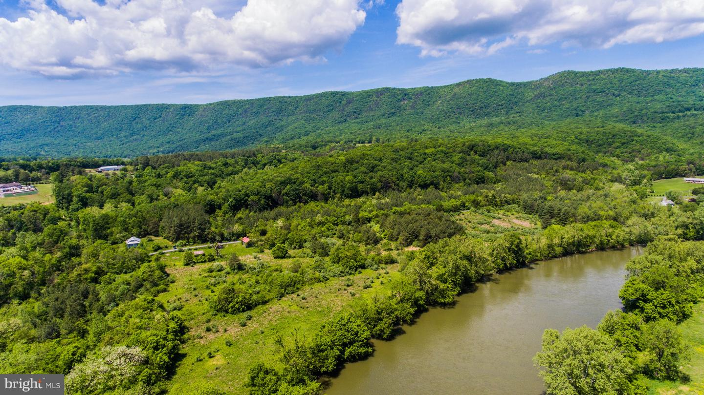 Land for Sale at Bentonville, Virginia 22610 United States