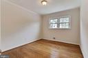 Bedroom 3 - 515 N LITTLETON ST, ARLINGTON