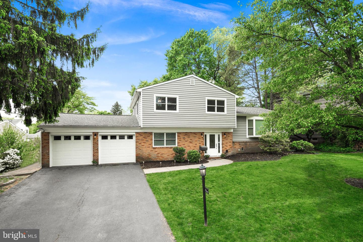 single family homes for Sale at Lawrenceville, New Jersey 08648 United States