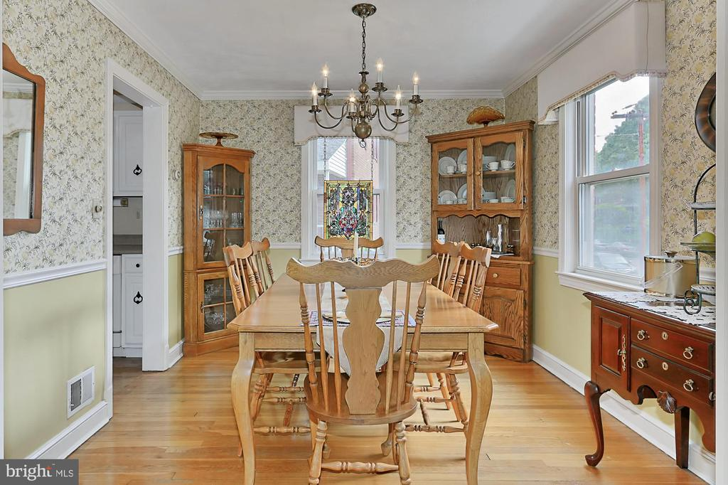 Formal Dining room - 210 N EDISON ST, ARLINGTON