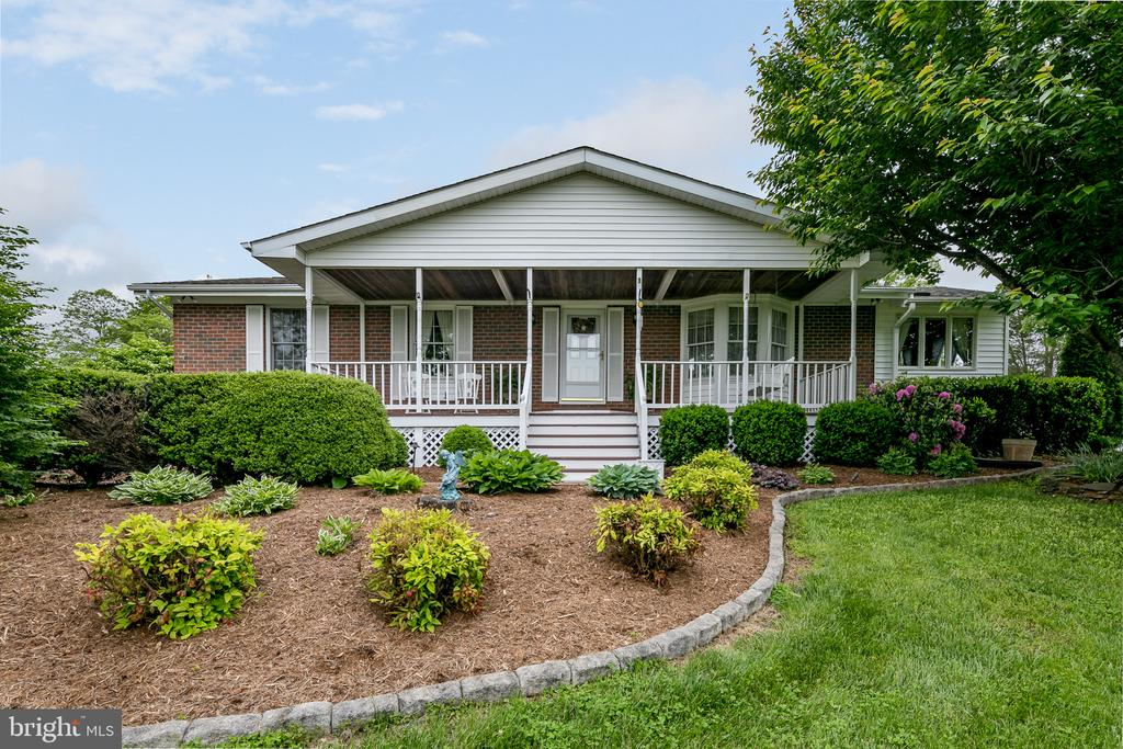 10557  OLD MARSH ROAD, Bealeton in FAUQUIER County, VA 22712 Home for Sale