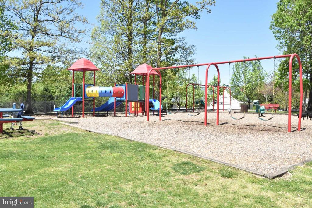 One of the community playgrounds - 20305 MEDALIST DR, ASHBURN