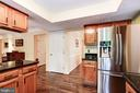 Stainless Steel Appliances - 2330 CLUB POND LN, RESTON