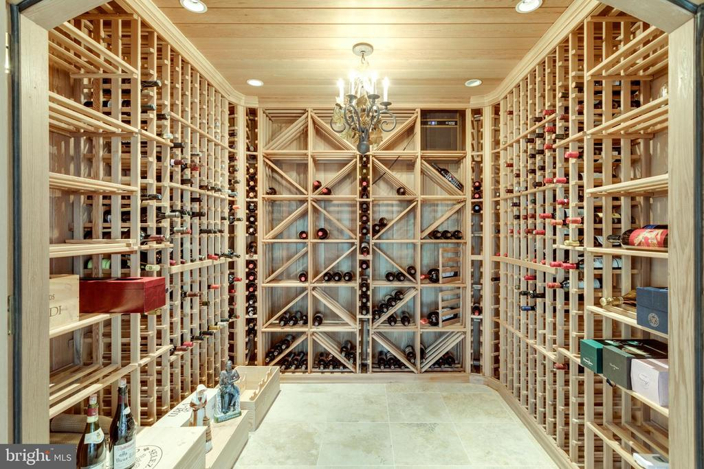 Perfect for your wine collection! - 9179 OLD DOMINION, MCLEAN