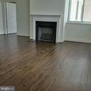 SAMPLE of NEW Hardwood included in home price. - 414 WATER ST #1812, BALTIMORE