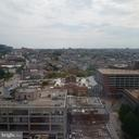 View East from Living Dining - 414 WATER ST #1812, BALTIMORE