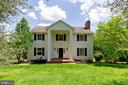 Gorgeous colonial home on three acres - 23210 DOVER RD, MIDDLEBURG
