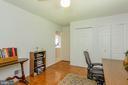 2 closets! - 6109 GLEN OAKS CT, SPRINGFIELD