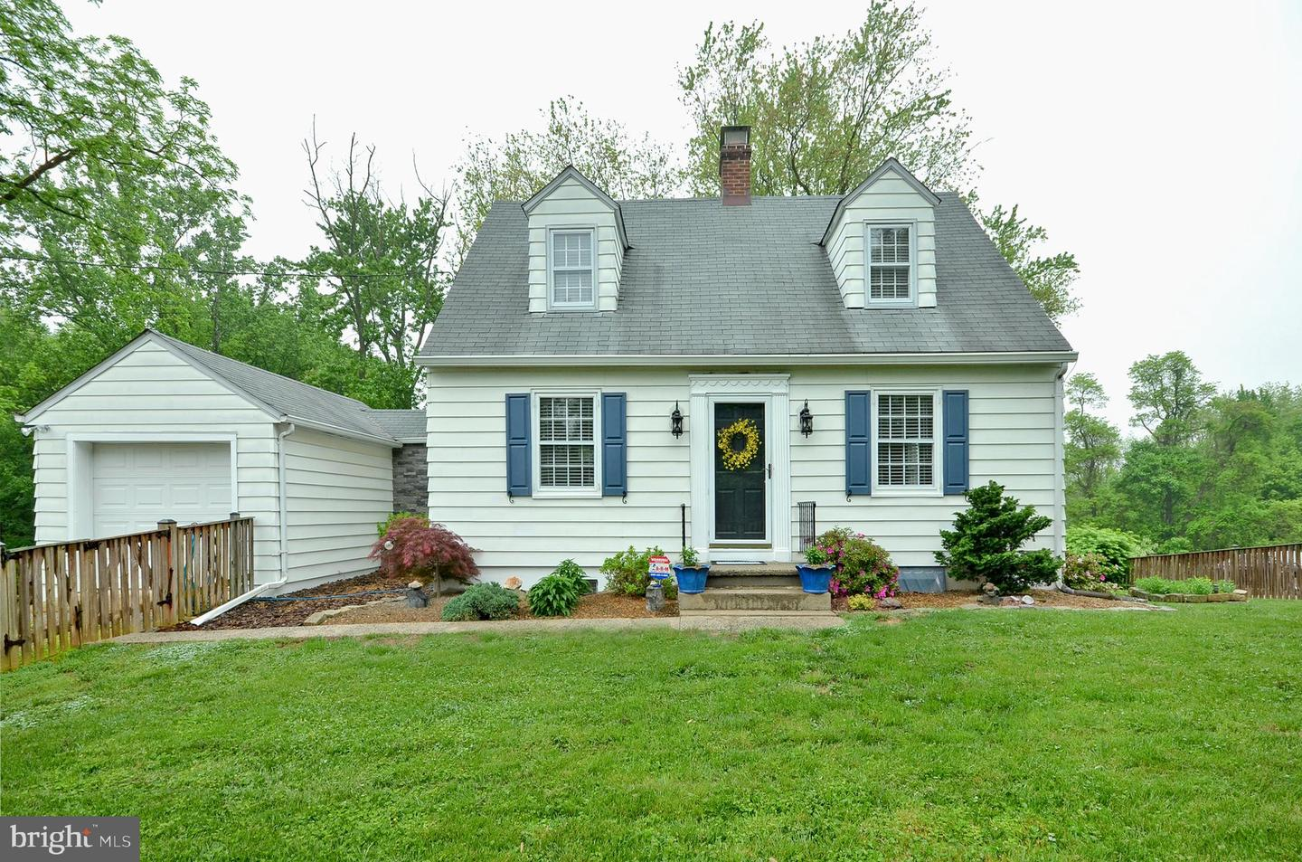 Single Family for Sale at 614 Monkton Rd 614 Monkton Rd Monkton, Maryland 21111 United States