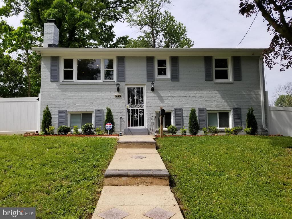 Front - 508 69TH PL, CAPITOL HEIGHTS