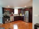 Kitchen - 508 69TH PL, CAPITOL HEIGHTS