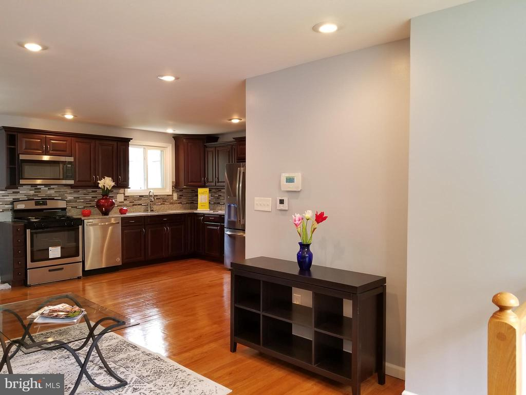 Interior - 508 69TH PL, CAPITOL HEIGHTS