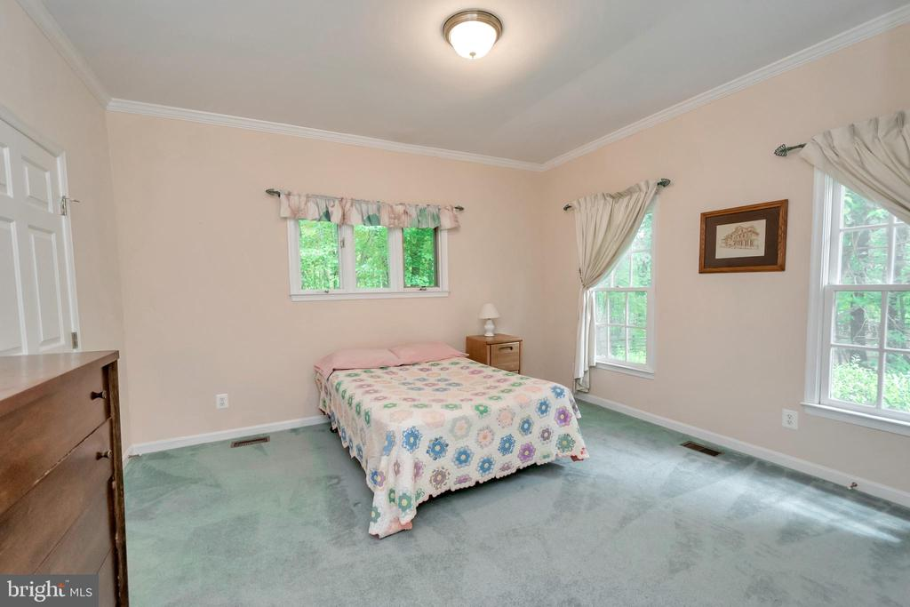 Bedroom in Second house - 11325 FAWN LAKE PKWY, SPOTSYLVANIA
