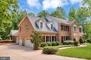 3 sided Brick - 11325 FAWN LAKE PKWY, SPOTSYLVANIA